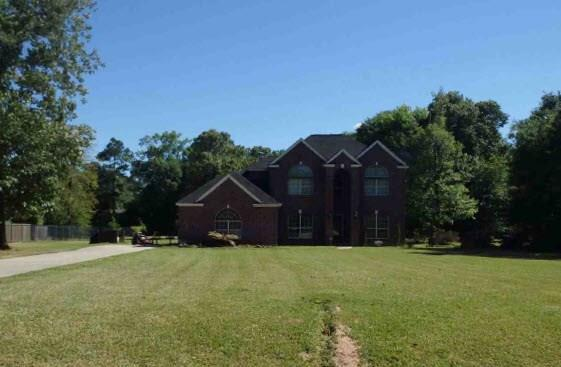 19396 Riverwalk Drive, Porter, TX 77365 (MLS #26514747) :: Fairwater Westmont Real Estate