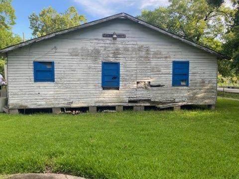 7301 Touchstone Street, Houston, TX 77028 (MLS #26520177) :: My BCS Home Real Estate Group