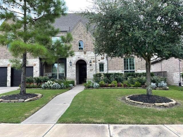 2911 Chapel Rock Court, Katy, TX 77494 (MLS #26547934) :: NewHomePrograms.com