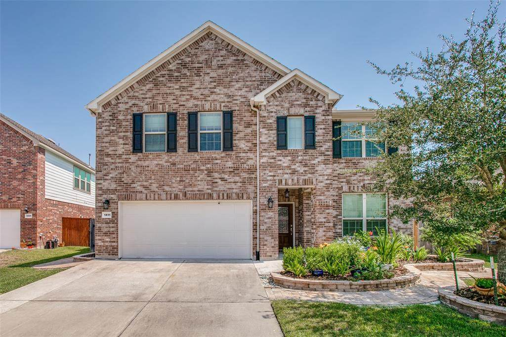 1411 Silver Rings Court - Photo 1
