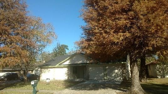 13431 S Thorntree Drive, Houston, TX 77015 (MLS #26623236) :: Giorgi Real Estate Group