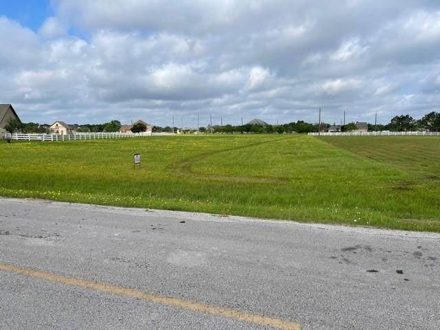7426 Rolling Meadow Drive, Richmond, TX 77469 (MLS #26651880) :: Christy Buck Team
