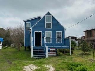 237 7th Street, San Leon, TX 77539 (MLS #26734332) :: Ellison Real Estate Team