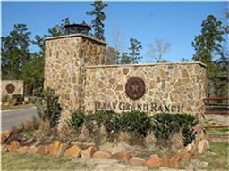 TBD Texas Grand Road, Huntsville, TX 77340 (MLS #26749402) :: Mari Realty
