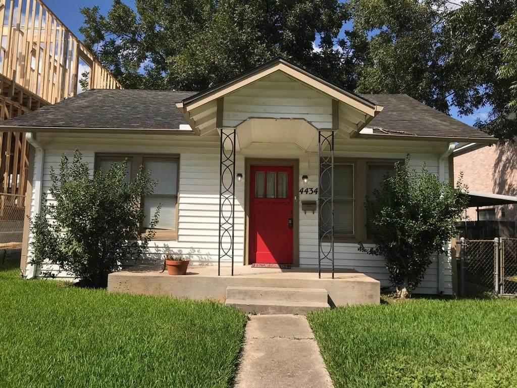 4434 Oleander Street - Photo 1