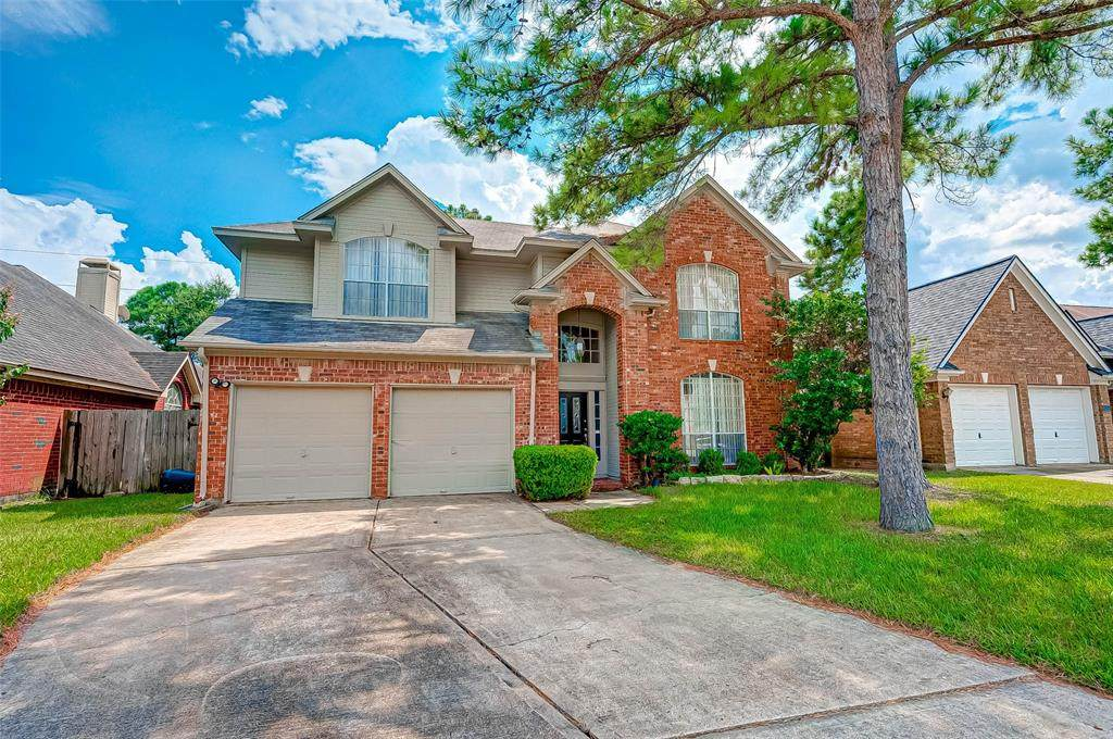 17119 Crown Meadow Court - Photo 1