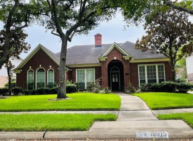 16915 Cottonwood Way Way, Houston, TX 77059 (MLS #26814509) :: Christy Buck Team