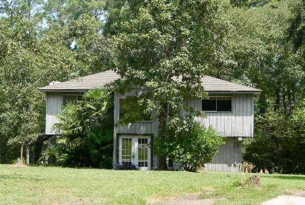 15251 Milton Whatley Drive, Montgomery, TX 77356 (MLS #26823958) :: Caskey Realty