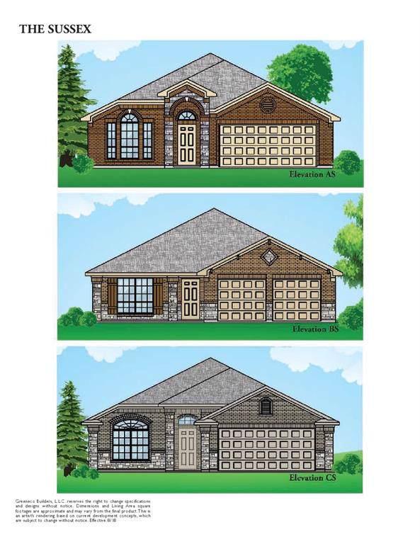 8818 Explorer Drive, Texas City, TX 77591 (MLS #26904101) :: Green Residential