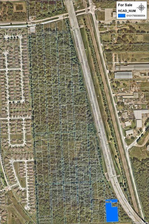 0 Hardy Rd 34B Road, Houston, TX 77073 (MLS #26907770) :: TEXdot Realtors, Inc.