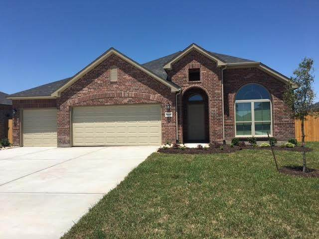 11102 Rison Street, Texas City, TX 77591 (MLS #26909148) :: Connell Team with Better Homes and Gardens, Gary Greene