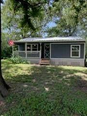 5516 Leaning Oaks Lane, Madisonville, TX 77864 (MLS #26930758) :: My BCS Home Real Estate Group
