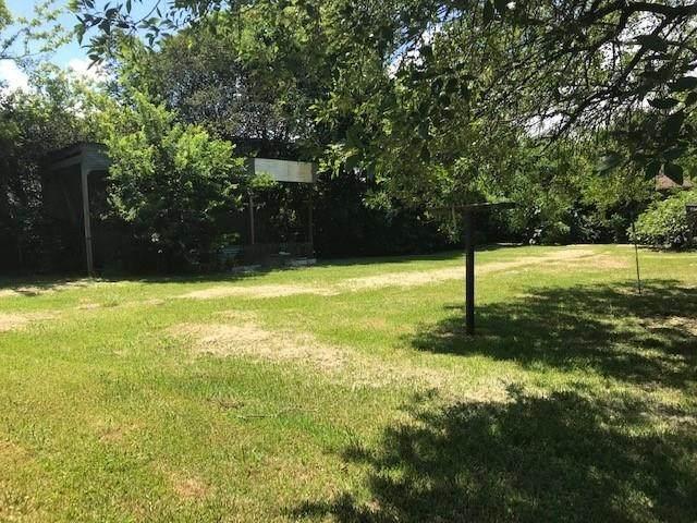 14623 Alderson Street, Houston, TX 77015 (MLS #2697291) :: The Parodi Team at Realty Associates