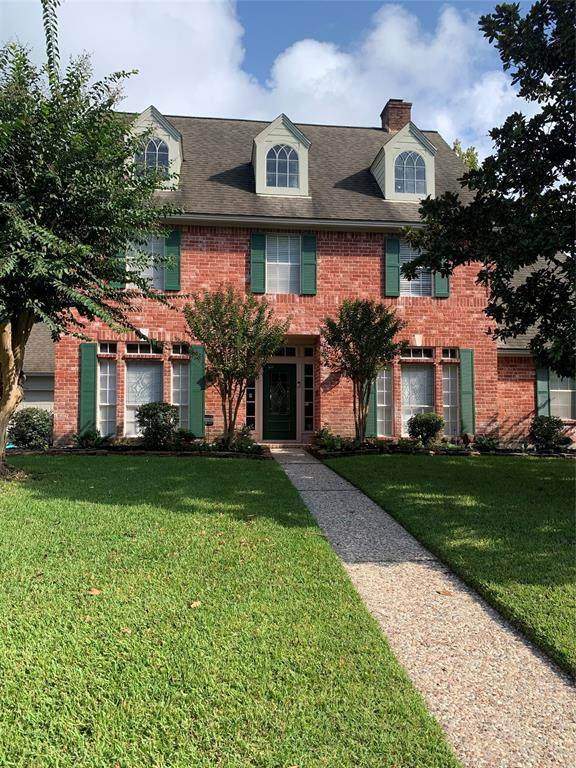5403 Gladehill Drive, Houston, TX 77345 (MLS #26975484) :: Rose Above Realty