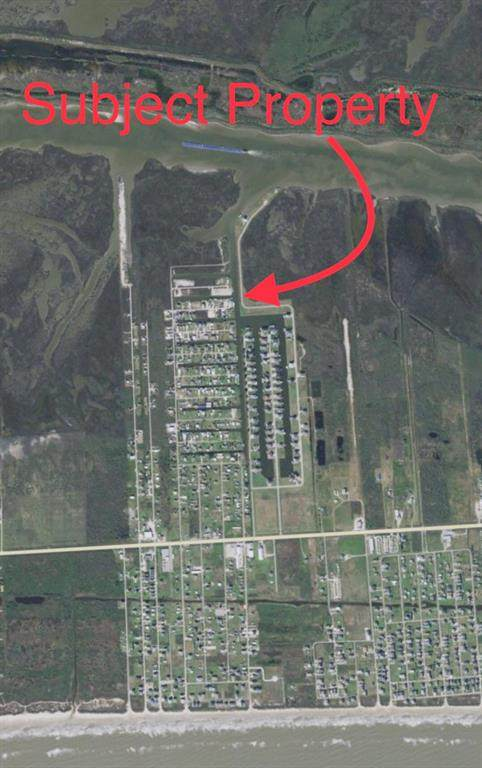 1133 Chapmans Point, Crystal Beach, TX 77650 (MLS #26997871) :: Keller Williams Realty