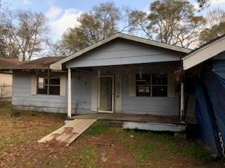 424 7th Street, Huntsville, TX 77320 (MLS #27014119) :: Texas Home Shop Realty