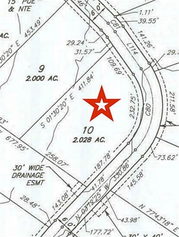 1-4-10 Chisholm Trail, Huntsville, TX 77340 (MLS #27031547) :: Carrington Real Estate Services