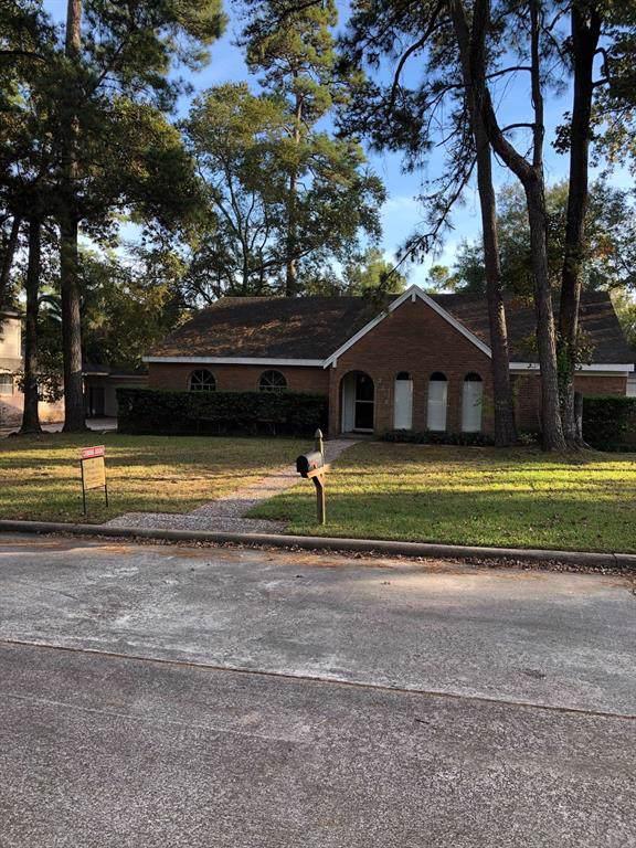 2218 Cedar Falls Drive, Houston, TX 77339 (MLS #27088800) :: The Jennifer Wauhob Team