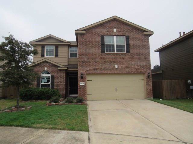 13415 Lost Pines Bend Court, Houston, TX 77049 (MLS #27111006) :: Phyllis Foster Real Estate