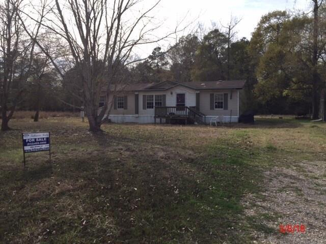 67 County Road 2800, Cleveland, TX 77327 (MLS #27184597) :: Texas Home Shop Realty