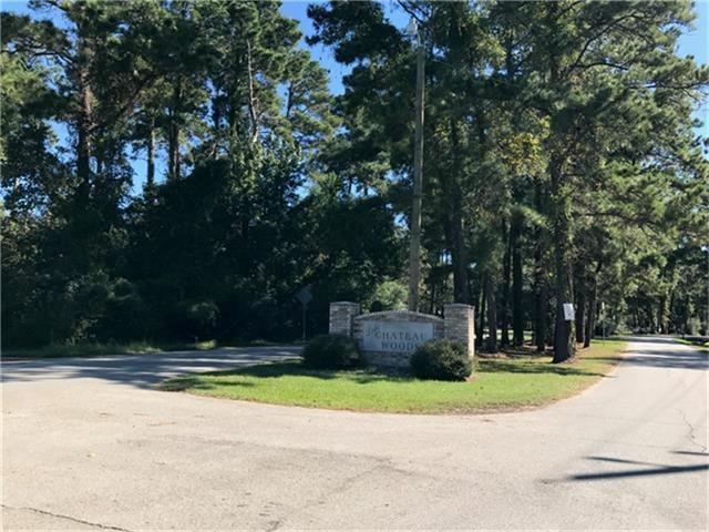 00 Twin Oak Drive, Conroe, TX 77385 (MLS #2721166) :: The Home Branch