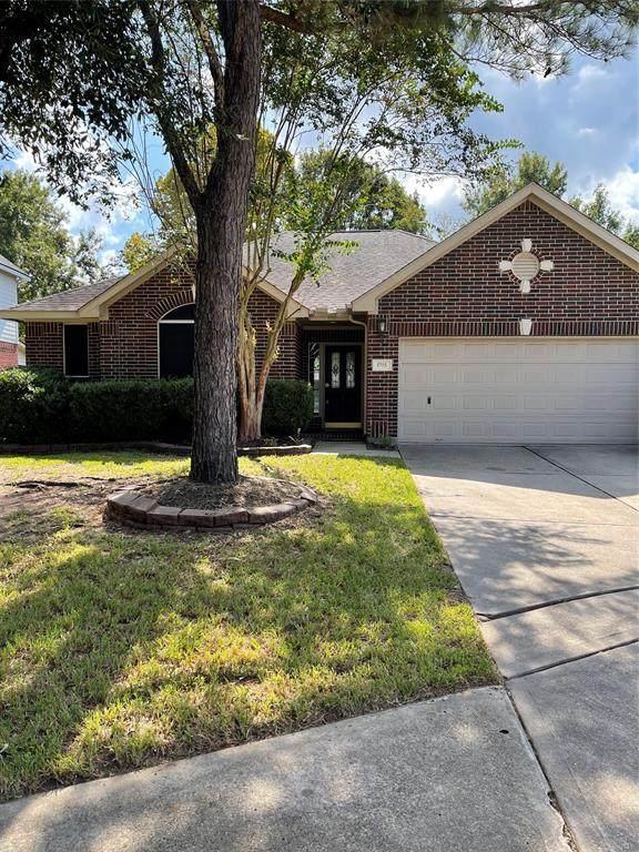 1715 Emerald River Drive, Katy, TX 77494 (MLS #27261480) :: EW & Associates Realty, LLC