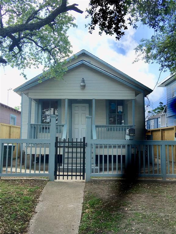 5011 Avenue K, Galveston, TX 77551 (MLS #27318372) :: Texas Home Shop Realty