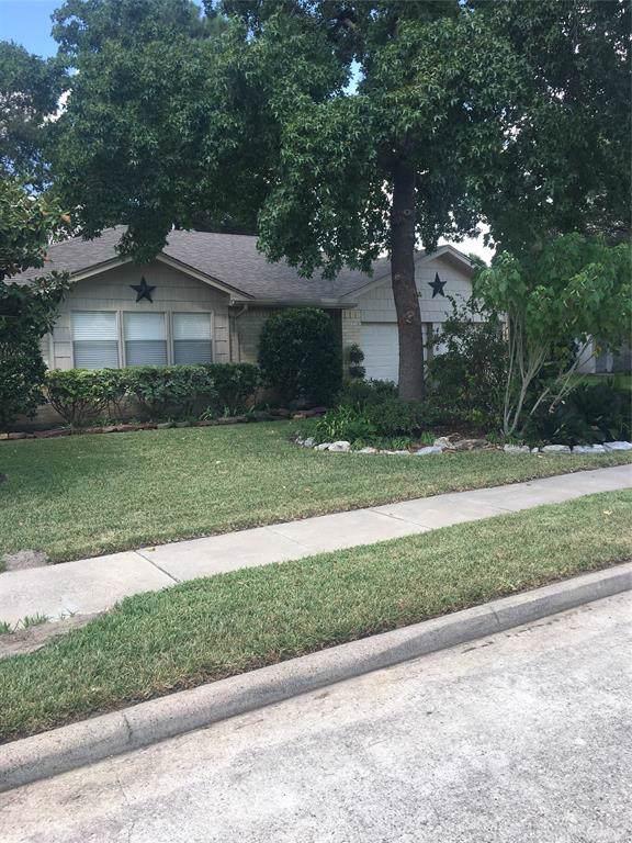 4806 Roserock Lane, Spring, TX 77388 (MLS #27324125) :: The Parodi Team at Realty Associates
