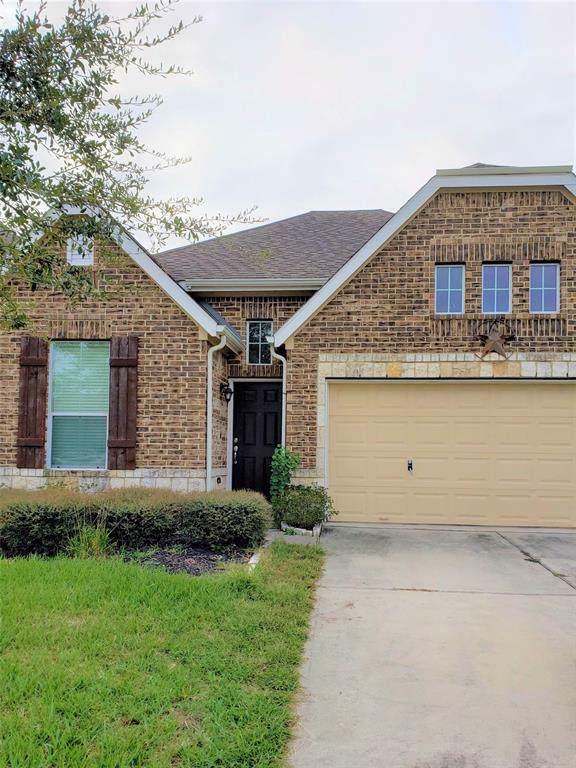 23715 Plantation Pines Lane, Tomball, TX 77375 (MLS #27336529) :: Green Residential