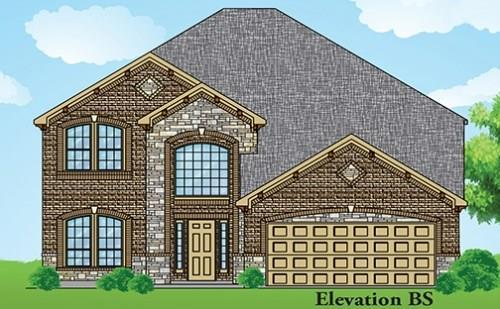 3802 E Briarlily Park Circle, Katy, TX 77493 (MLS #27351255) :: Texas Home Shop Realty