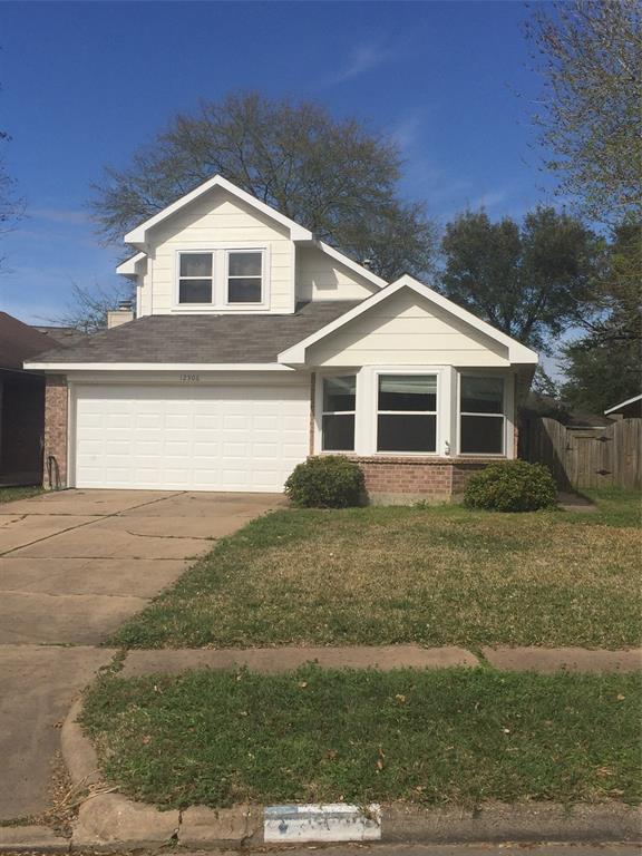 12306 Westwold Drive, Tomball, TX 77377 (MLS #27369512) :: Fairwater Westmont Real Estate