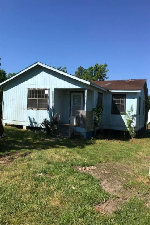 8956 Fm 1696, Bedias, TX 77831 (MLS #27475734) :: Texas Home Shop Realty