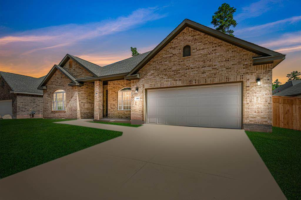 1803 Graystone Hills Drive - Photo 1
