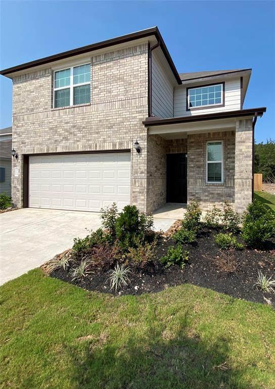 5715 Cerrillos Drive, Bryan, TX 77807 (MLS #27510936) :: The Freund Group