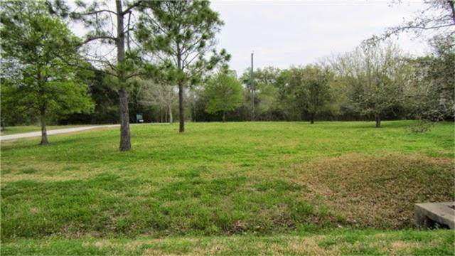0 Shady Lane, Webster, TX 77598 (MLS #2755005) :: The Sold By Valdez Team