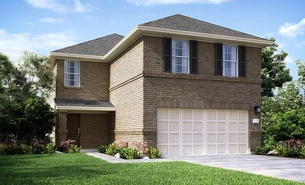 18933 Cicerone Court, New Caney, TX 77357 (MLS #27575300) :: Texas Home Shop Realty