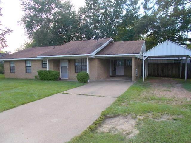 115 Madera Street, Crockett, TX 75835 (MLS #27580850) :: Bray Real Estate Group