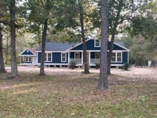17085 E Oak Grove Lane, New Caney, TX 77357 (MLS #27688398) :: Michele Harmon Team