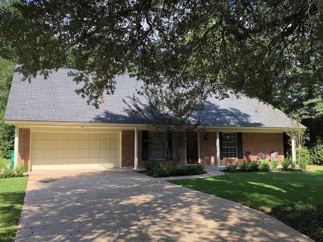 410 Cypress Bend Drive, Village Mills, TX 77663 (MLS #27789340) :: Texas Home Shop Realty