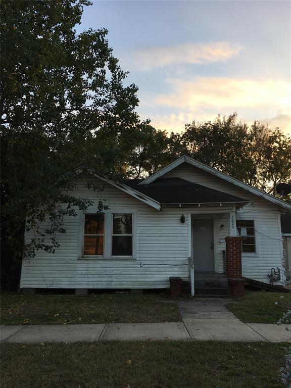 2820 Holman Street, Houston, TX 77004 (MLS #27835976) :: Magnolia Realty