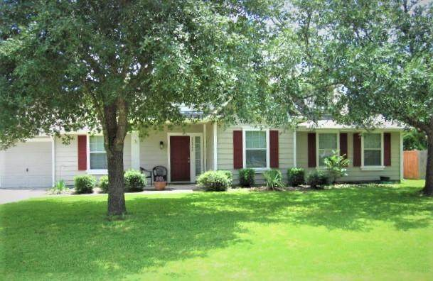 22202 Summer Breeze Lane, Tomball, TX 77375 (#27881443) :: ORO Realty