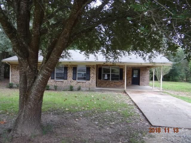 100 Lilley Road, Shepherd, TX 77371 (MLS #27902284) :: The Queen Team