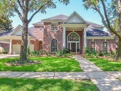 3218 Oakland, Sugar Land, TX 77479 (MLS #27921513) :: Giorgi Real Estate Group