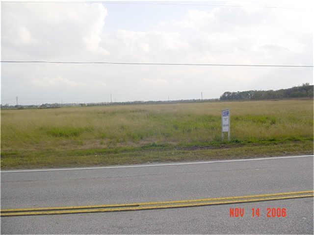 0000 Highway 90A, East Bernard, TX 77435 (MLS #27947926) :: Magnolia Realty