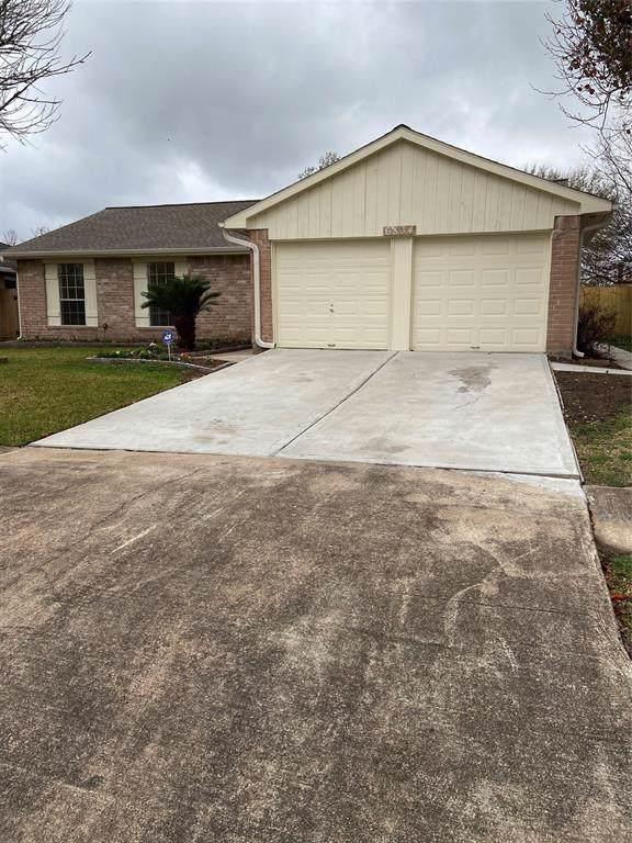 6834 Harpers Drive, Richmond, TX 77469 (MLS #27973731) :: Christy Buck Team