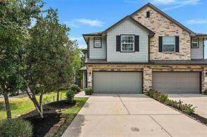 331 Bloomhill Place, Magnolia, TX 77354 (MLS #27991357) :: The Freund Group