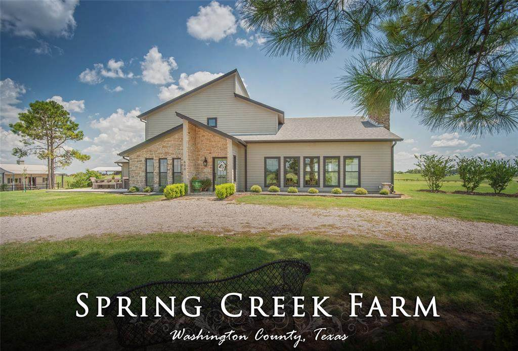 600 Spring Creek Road - Photo 1