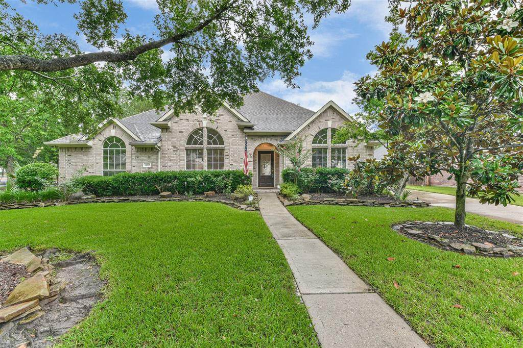 14103 Blisswood Dr Drive - Photo 1