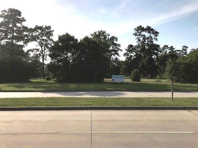 -0- Kluge Road, Cypress, TX 77429 (MLS #28120523) :: The Parodi Team at Realty Associates
