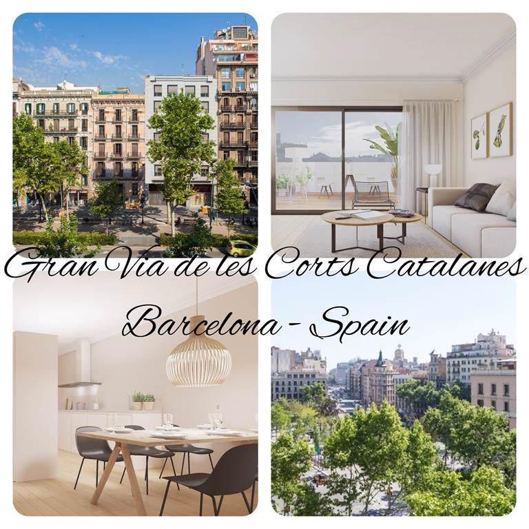 577 Gran Via De Les Corts Catalanes Avenue - Photo 1